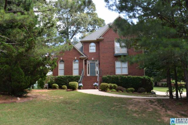 101 Clairmont Rd, Sterrett, AL 35147 (MLS #819714) :: Brik Realty