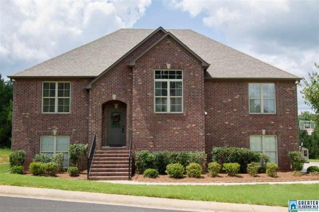 5814 Heritage Park Dr, Mccalla, AL 35111 (MLS #819715) :: Jason Secor Real Estate Advisors at Keller Williams