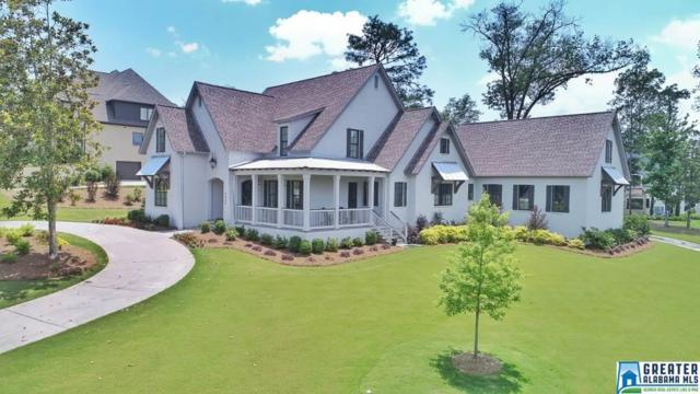 3559 Altadena Park Ln, Vestavia Hills, AL 35243 (MLS #819724) :: The Mega Agent Real Estate Team at RE/MAX Advantage