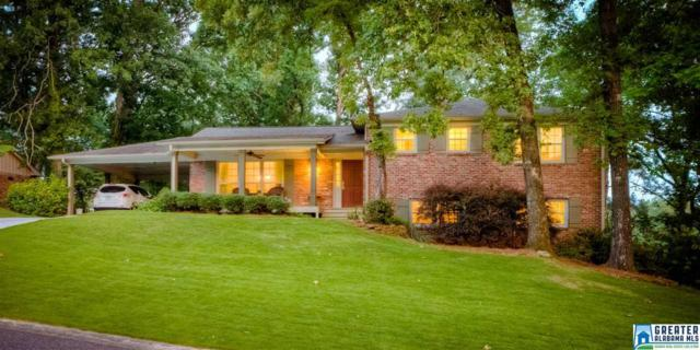 3244 Brashford Rd, Vestavia Hills, AL 35216 (MLS #819745) :: Jason Secor Real Estate Advisors at Keller Williams