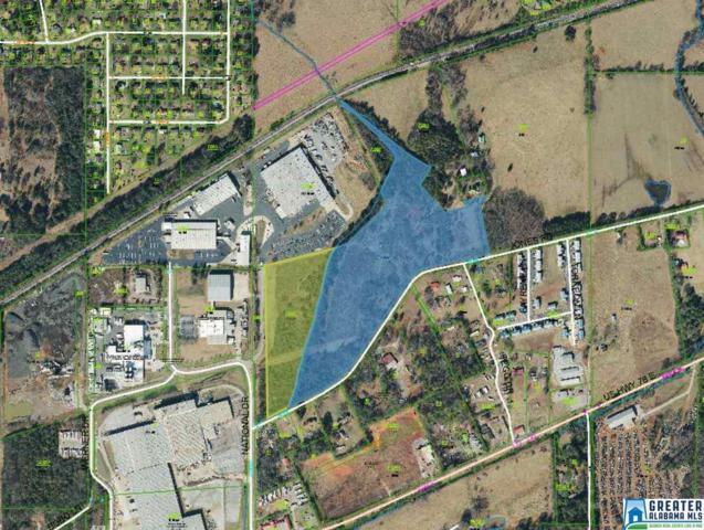 525 Jones Rd N.A., Anniston, AL 36201 (MLS #819757) :: The Mega Agent Real Estate Team at RE/MAX Advantage