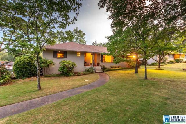 2125 Ridgeview Dr, Vestavia Hills, AL 35216 (MLS #819765) :: Brik Realty