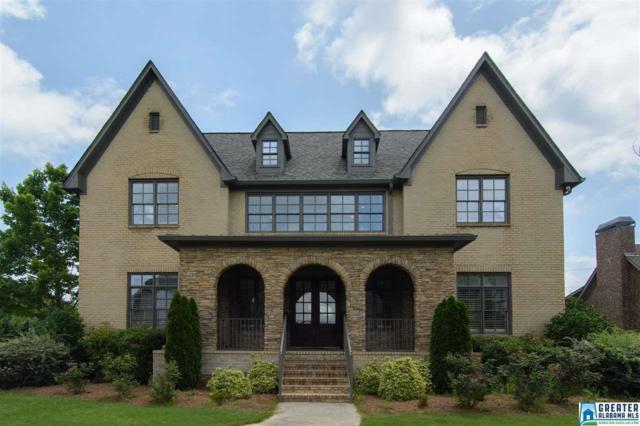 4356 Boulder Lake Cir, Vestavia Hills, AL 35242 (MLS #819766) :: The Mega Agent Real Estate Team at RE/MAX Advantage