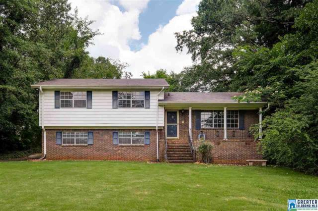 2509 Haven Dr, Hoover, AL 35226 (MLS #819770) :: LIST Birmingham