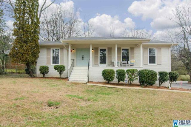 508 Covington Ave, Birmingham, AL 35206 (MLS #819780) :: Josh Vernon Group