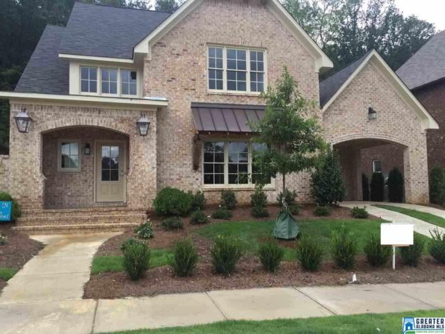 6016 Clubhouse Dr, Trussville, AL 35173 (MLS #819788) :: The Mega Agent Real Estate Team at RE/MAX Advantage