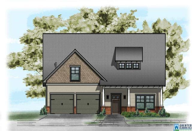 708 - (#26) Shelby Farms Pl, Alabaster, AL 35007 (MLS #819792) :: Jason Secor Real Estate Advisors at Keller Williams