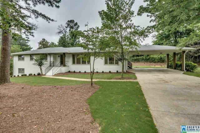 2228 Jacobs Rd, Vestavia Hills, AL 35216 (MLS #819796) :: Josh Vernon Group