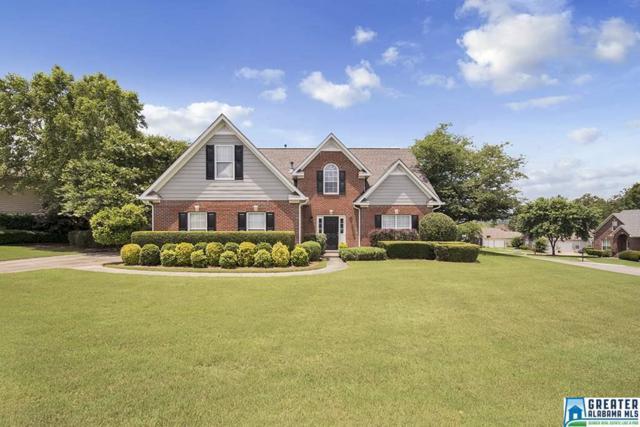 6212 Barkwood Cir, Trussville, AL 35173 (MLS #819803) :: Jason Secor Real Estate Advisors at Keller Williams