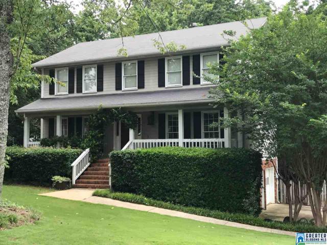 700 Twin Branch Cir, Vestavia Hills, AL 35226 (MLS #819840) :: Jason Secor Real Estate Advisors at Keller Williams