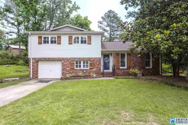2254 Locke Cir, Hoover, AL 35226 (MLS #819848) :: LIST Birmingham