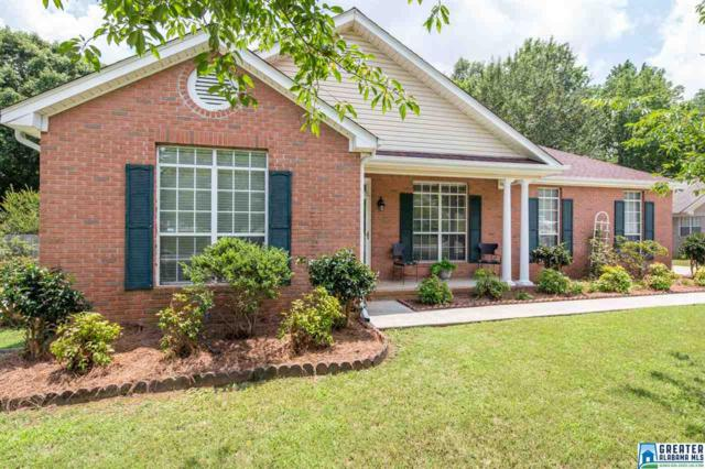 8647 Dover Dr, Leeds, AL 35094 (MLS #819850) :: Jason Secor Real Estate Advisors at Keller Williams
