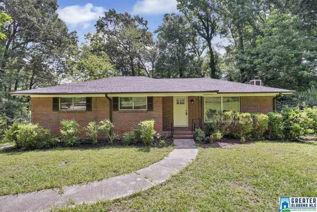 3614 Memory Ln, Hueytown, AL 35023 (MLS #819855) :: Jason Secor Real Estate Advisors at Keller Williams