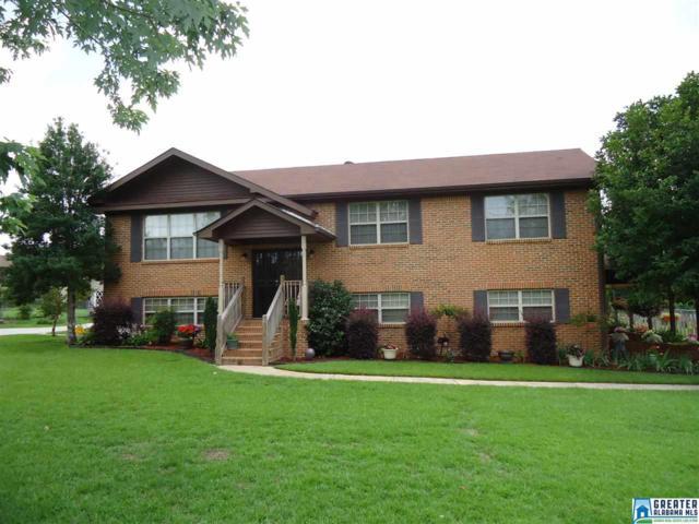 555 10TH AVE, Pleasant Grove, AL 35127 (MLS #819860) :: LIST Birmingham