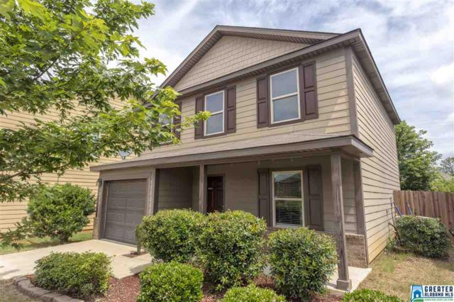 340 Union Station Way, Calera, AL 35040 (MLS #819866) :: Josh Vernon Group