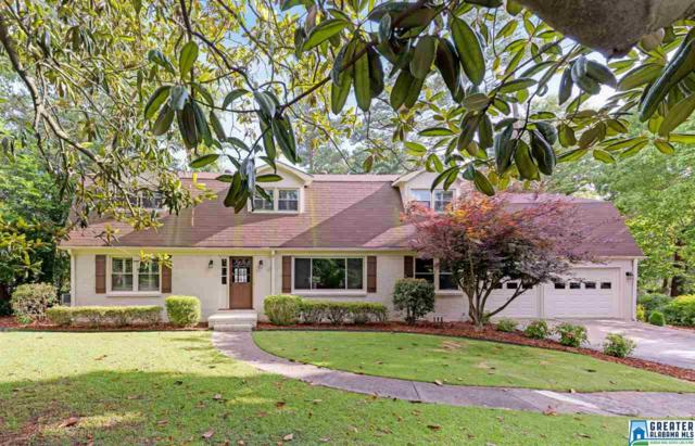 4134 Redwing Dr, Birmingham, AL 35243 (MLS #819873) :: The Mega Agent Real Estate Team at RE/MAX Advantage