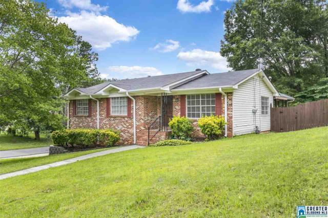 2525 Wright Cir, Birmingham, AL 35235 (MLS #819877) :: The Mega Agent Real Estate Team at RE/MAX Advantage