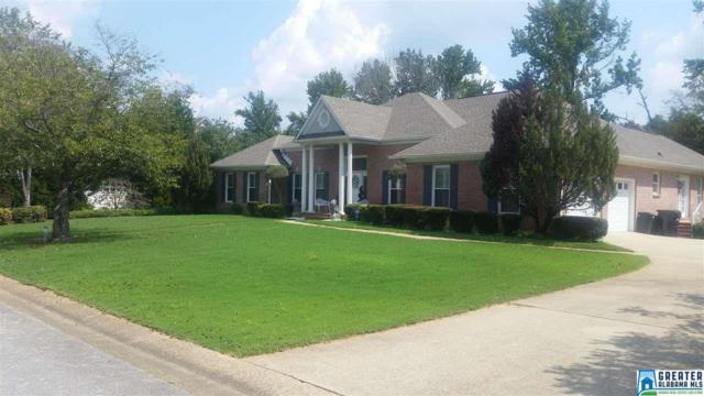 3127 Hillcrest Trc, Adamsville, AL 35005 (MLS #819890) :: Josh Vernon Group