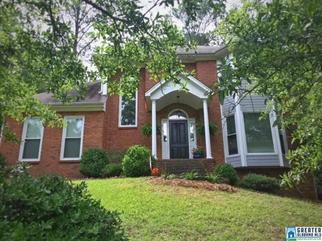 3015 Raven Cir, Hoover, AL 35244 (MLS #819894) :: Brik Realty