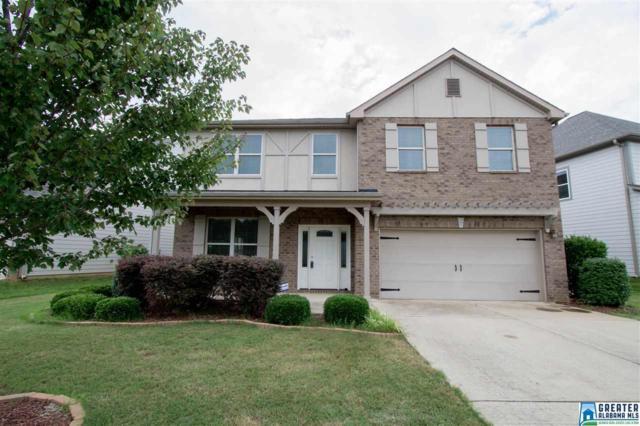 5832 Cheshire Cove Trl, Mccalla, AL 35111 (MLS #819895) :: Jason Secor Real Estate Advisors at Keller Williams