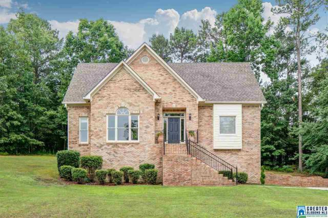 7507 Lake Vista Dr, Trussville, AL 35173 (MLS #819923) :: Jason Secor Real Estate Advisors at Keller Williams