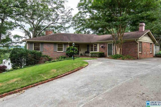 128 Peachtree Rd, Mountain Brook, AL 35213 (MLS #819925) :: Jason Secor Real Estate Advisors at Keller Williams