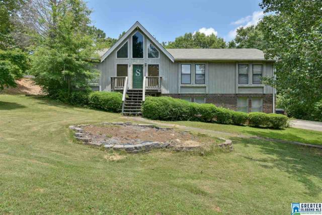 805 Roundhill Rd, Pelham, AL 35124 (MLS #819928) :: The Mega Agent Real Estate Team at RE/MAX Advantage