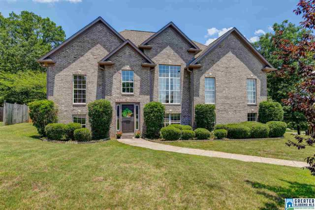 208 Savannah Ln, Calera, AL 35040 (MLS #819949) :: The Mega Agent Real Estate Team at RE/MAX Advantage