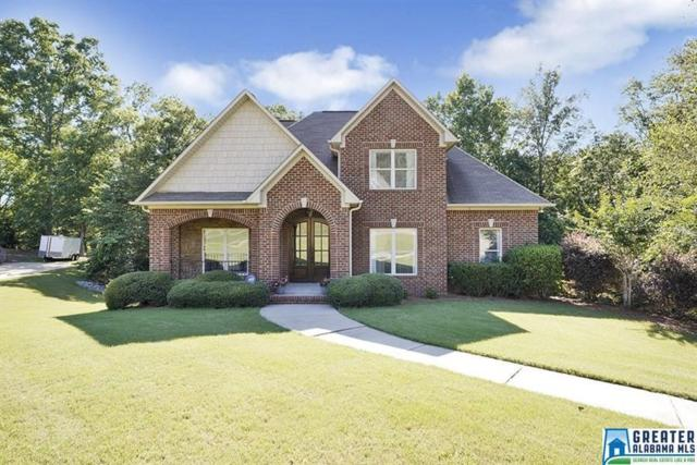 5308 Whispering Pines Dr, Mount Olive, AL 35117 (MLS #819973) :: Williamson Realty Group