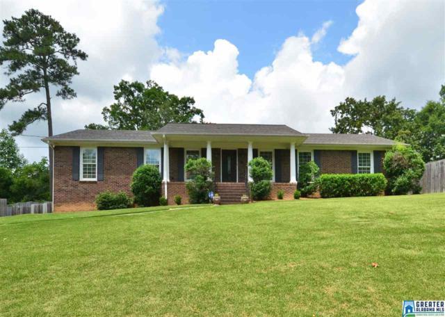 708 Kendall Dr, Vestavia Hills, AL 35226 (MLS #819974) :: Jason Secor Real Estate Advisors at Keller Williams