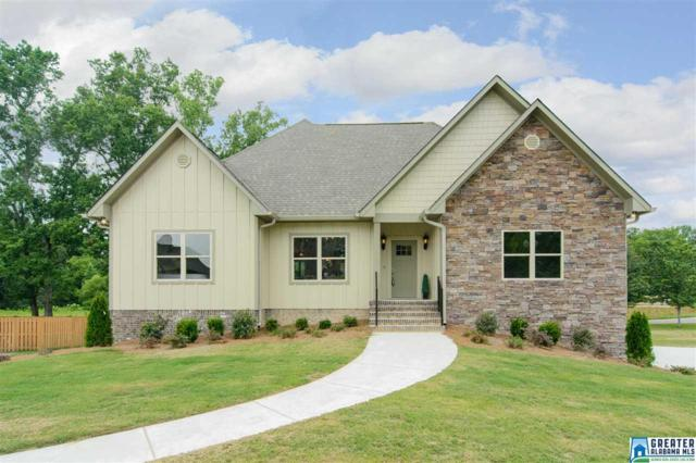 25 Willow Branch Rd, Odenville, AL 35120 (MLS #819981) :: Josh Vernon Group