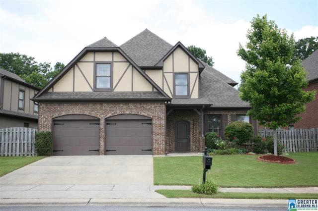 2035 Chalybe Way, Hoover, AL 35226 (MLS #819990) :: Brik Realty