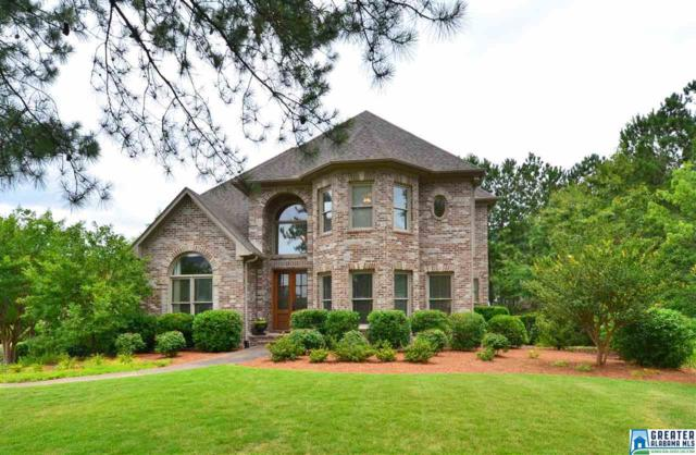 1037 Eagle Valley Dr, Birmingham, AL 35242 (MLS #819993) :: Brik Realty