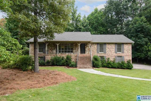 3847 River View Dr, Vestavia Hills, AL 35243 (MLS #819994) :: Jason Secor Real Estate Advisors at Keller Williams