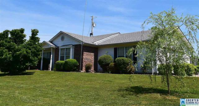 3845 Co Rd 715, Cullman, AL 35055 (MLS #819998) :: The Mega Agent Real Estate Team at RE/MAX Advantage