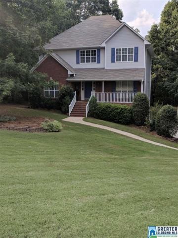 253 Forest Pkwy, Alabaster, AL 35007 (MLS #820017) :: Josh Vernon Group