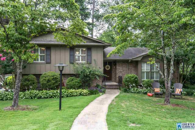 605 Twin Branch Dr, Vestavia Hills, AL 35226 (MLS #820021) :: Jason Secor Real Estate Advisors at Keller Williams