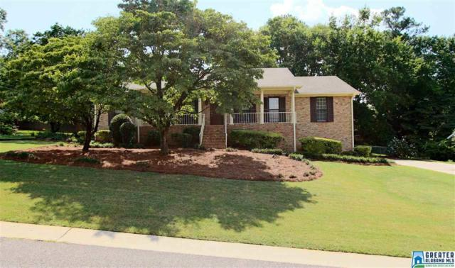 474 Oneal Dr, Hoover, AL 35226 (MLS #820025) :: Josh Vernon Group
