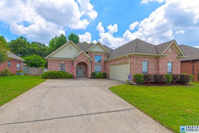 2985 Summit Dr, Fultondale, AL 35068 (MLS #820035) :: Josh Vernon Group
