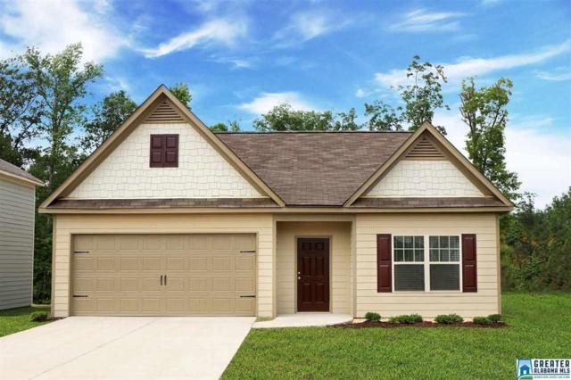 850 Clover Cir, Springville, AL 35146 (MLS #820077) :: Josh Vernon Group