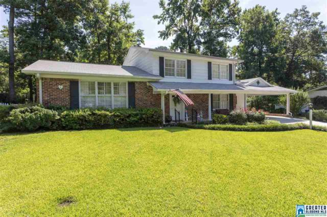 2205 Blue Ridge Blvd, Hoover, AL 35226 (MLS #820080) :: LIST Birmingham