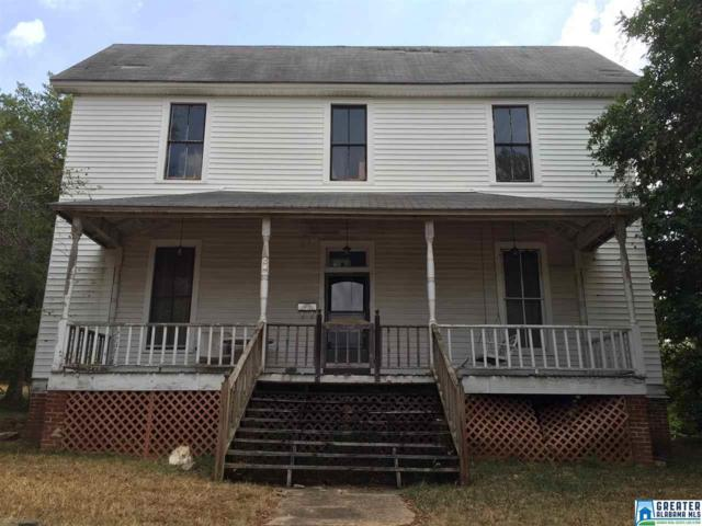 2101 Christine Ave, Anniston, AL 36207 (MLS #820093) :: LIST Birmingham