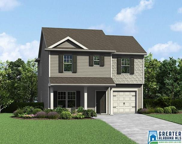 865 Clover Cir, Springville, AL 35146 (MLS #820097) :: Josh Vernon Group