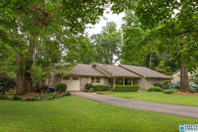 3828 Orleans Rd, Mountain Brook, AL 35243 (MLS #820101) :: Jason Secor Real Estate Advisors at Keller Williams