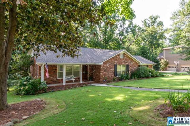 2600 Vestavia Forest Terr, Vestavia Hills, AL 35216 (MLS #820109) :: Jason Secor Real Estate Advisors at Keller Williams