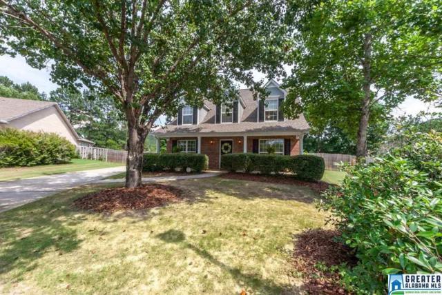 115 Bell Cir, Alabaster, AL 35007 (MLS #820118) :: Jason Secor Real Estate Advisors at Keller Williams