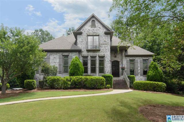 904 Vestlake Hollow Cir, Vestavia Hills, AL 35242 (MLS #820125) :: Jason Secor Real Estate Advisors at Keller Williams