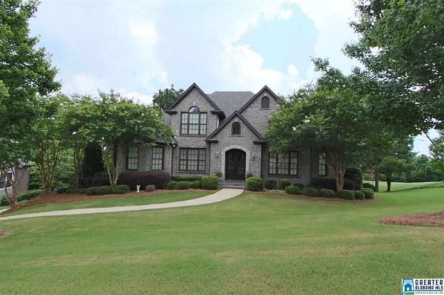 1362 Scout Trc, Hoover, AL 35244 (MLS #820132) :: The Mega Agent Real Estate Team at RE/MAX Advantage