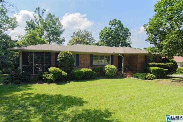 1789 Vestaview Ln, Vestavia Hills, AL 35216 (MLS #820136) :: Jason Secor Real Estate Advisors at Keller Williams