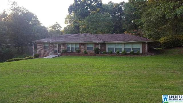 348 Park Rd, Pleasant Grove, AL 35127 (MLS #820139) :: LIST Birmingham